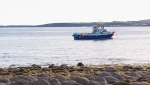 how to get to gola island, ferry to gola island donegal