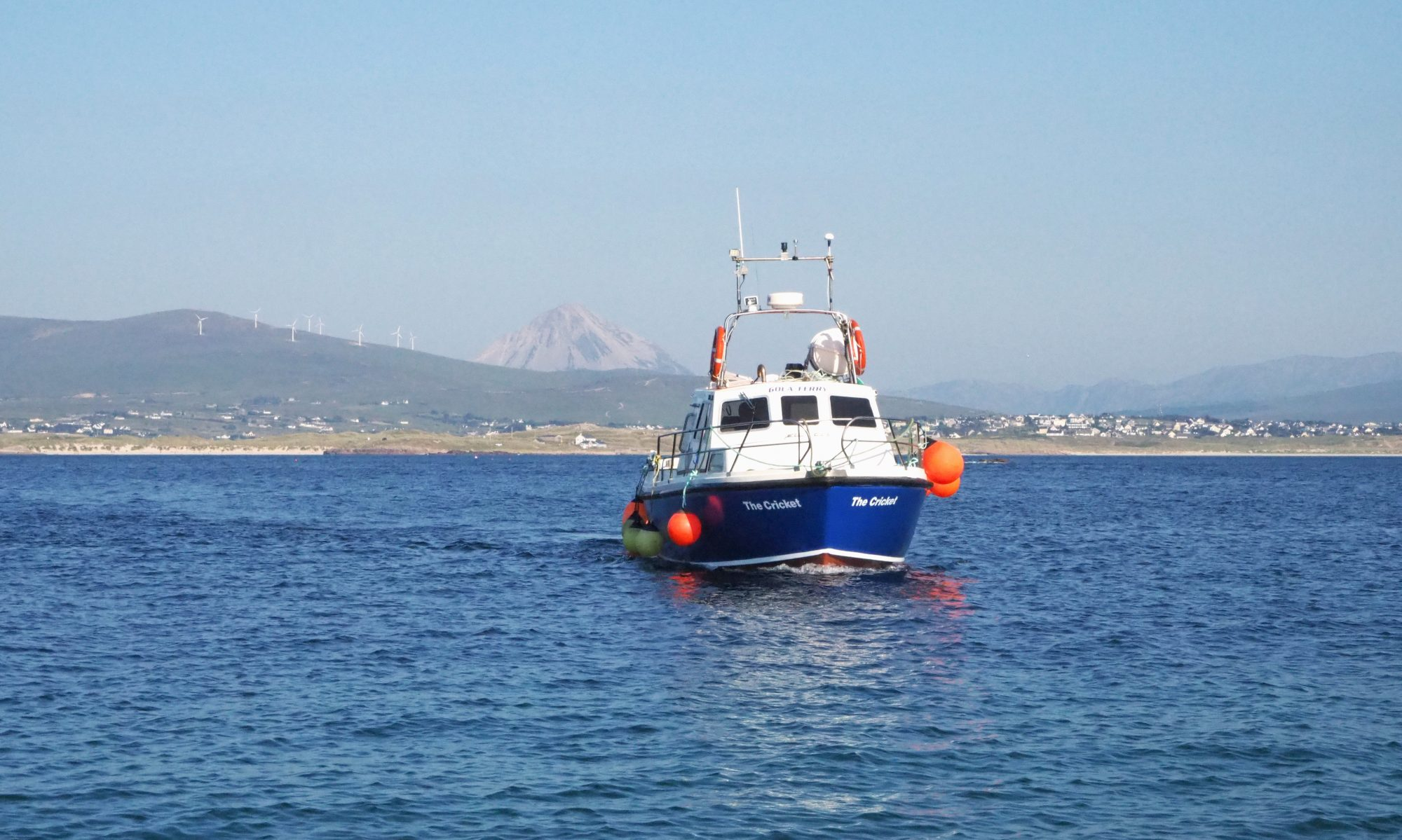 Gola Ferry