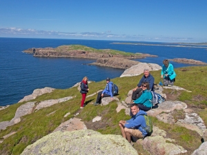 visit gola island, best donegal islands, sabba curran