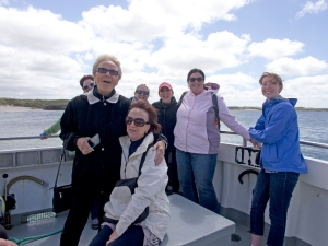 gola island trips, donegal islands, gola ferry service